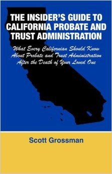 california-probate-trust-book