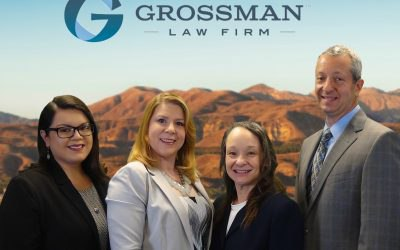 Probate and Trust Litigation Attorney The Grossman Law Firm, APC