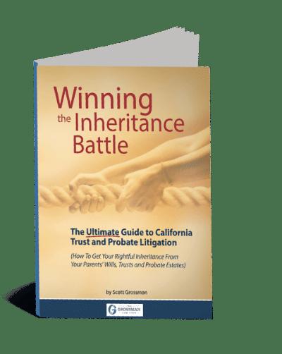 Winning Inheritance Battle